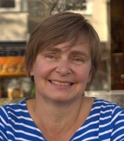 Christiane Dreiling